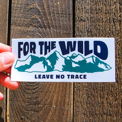 For-The-Wild-Sticker
