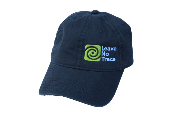 Leave No Trace Cap