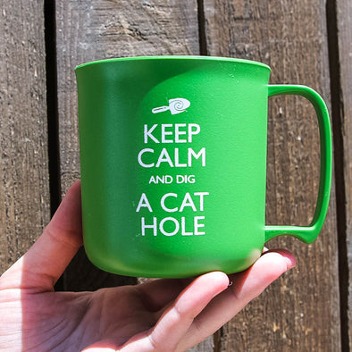Keep-Calm-And-Dig-A-Cathole-Mug