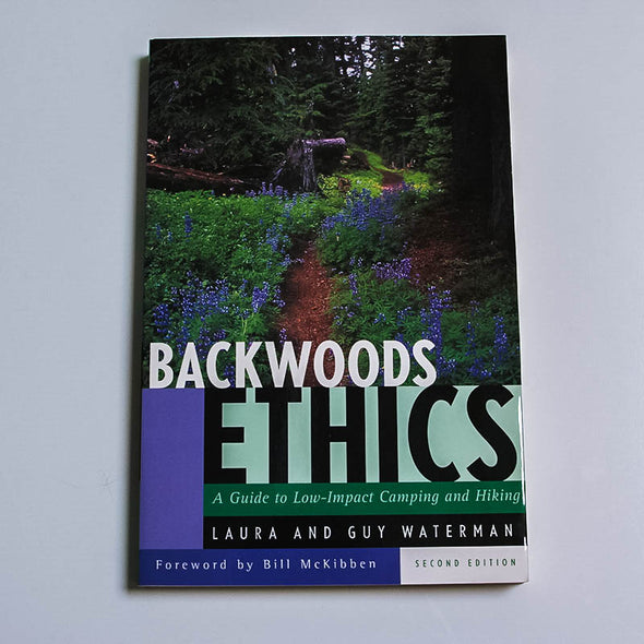 Leave-No-Trace-Backwoods-Ethics-Book