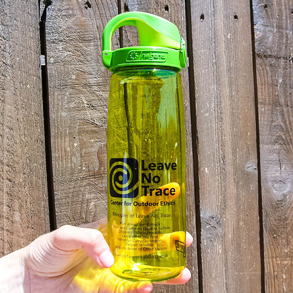 Leave-No-Trace-Nalgene-Water-Bottle