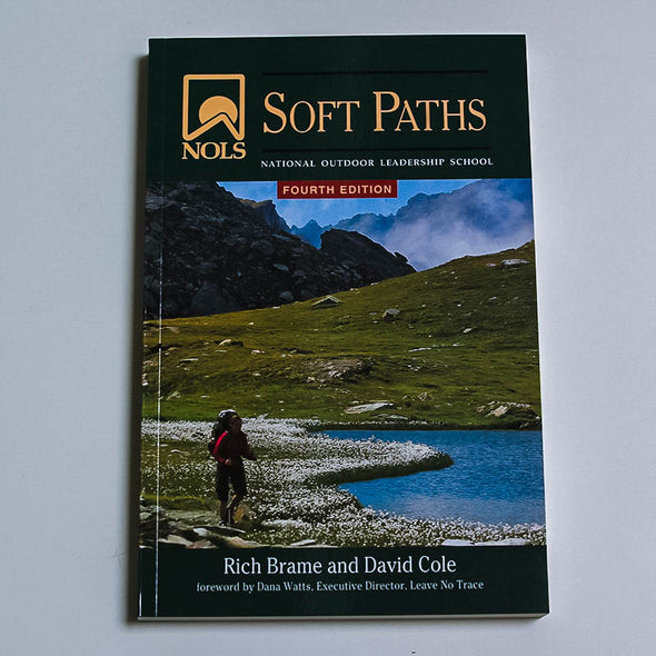 Leave-No-Trace-Soft-Paths-Book
