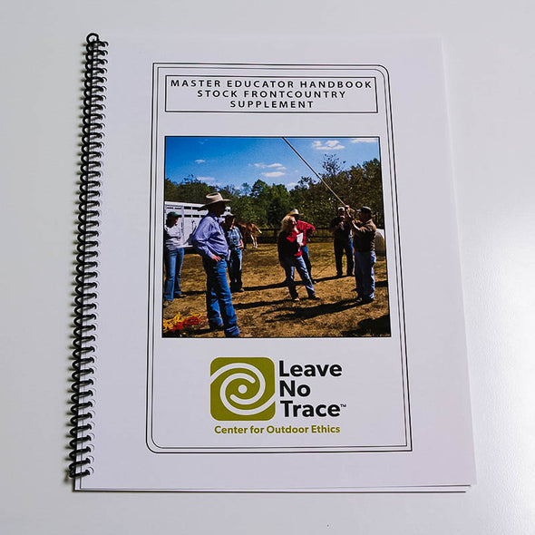 Leave-No-Trace-Training-Resource-Stock-Frontcountry-Supplement-Handbook