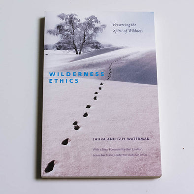 Leave-No-Trace-Wilderness-Ethics-Book