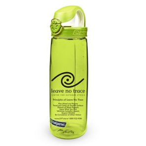 Leave No Trace Nalgene Bottle