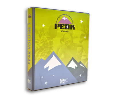 PEAK Pack Vol. 1
