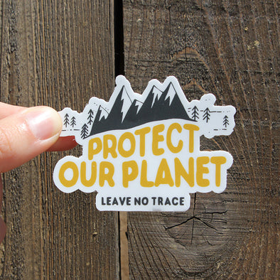 Protect-Our-Planet-Leave-No-Trace-Sticker