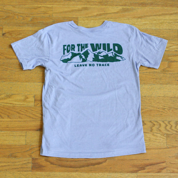 For The Wild Shirt