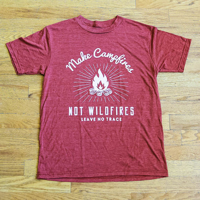 Make-Campfires-Not-Wildfires-Shirt
