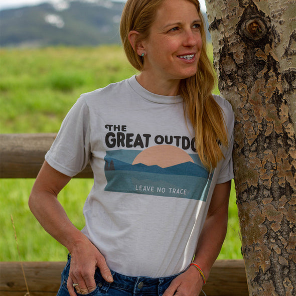 The-Great-Outdoors-Shirt-Female-Model
