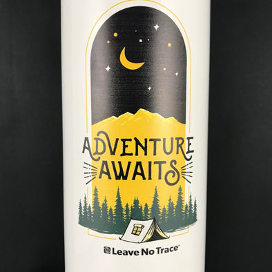 Under the Stars Insulated Klean Kanteen 20oz
