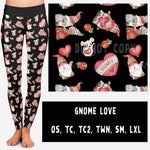 VDAY BATCH-GNOME LOVE LEGGINGS AND JOGGERS