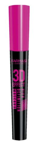 Mascara-3D Effect High Definition
