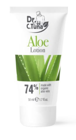 Aloe Lotion-Travel Size