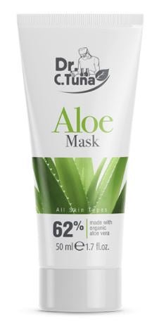 SAMPLE: Aloe Mask (FREE SHIPPING)