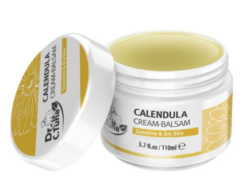 SAMPLE: Calendula Cream Balsam (FREE SHIPPING)