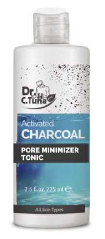 Activated Charcoal Pore Minimizer Tonic