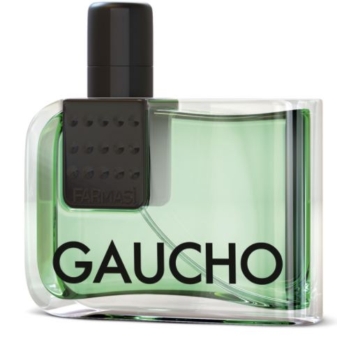 SAMPLE: Gaucho Men's Fragrance (FREE SHIPPING)