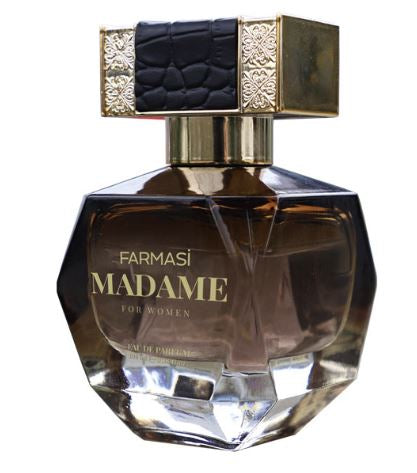 Fragrance: Madame (Women)