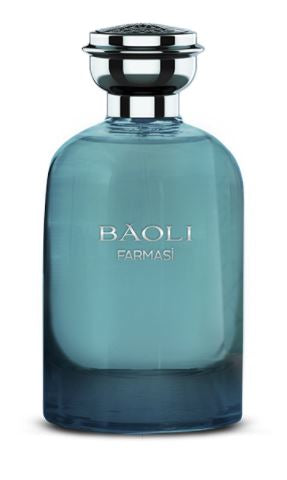 SAMPLE: Baoli Men's Fragrance (FREE SHIPPING)