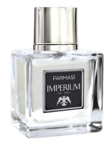 FRAGRANCE: Imperium (Men's)