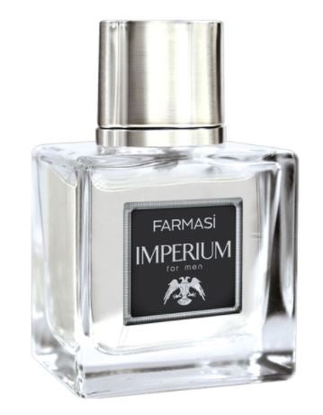 SAMPLE: Imperium Men's Fragrance (FREE SHIPPING)
