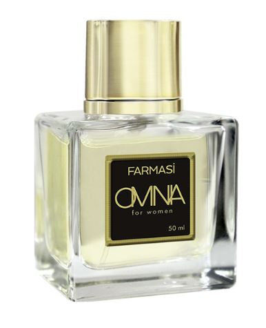 SAMPLE: Omnia Women's Fragrance (FREE SHIPPING)