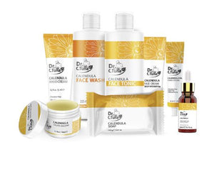 Calendula Set (10% off discount with purchase-see details in description)