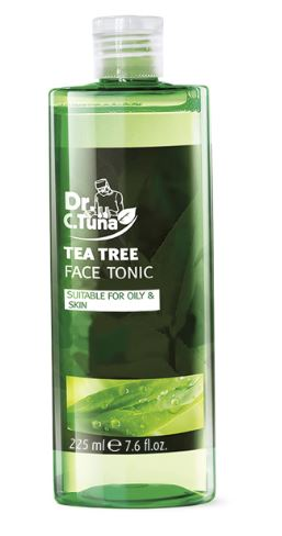 Tea Tree Face Tonic