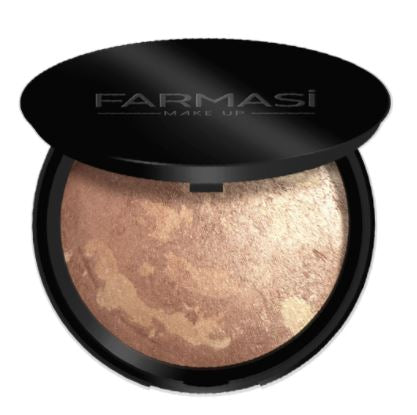 Terracotta Blush Powder (3 Colors)