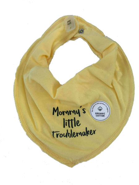 name it organic cotton dribble bibs one size choice of colours