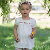 Kite Clothing baby Bee Tunic dress 100% Organic Cotton Clearance Was £18 NOW £9.95