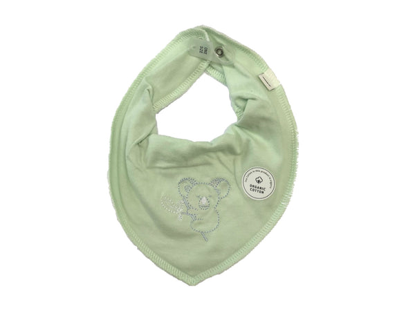 name it Koala dribble bib one size