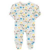 Kite Clothing mini Sky High Sleepsuit 12-18 months 86cm