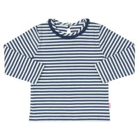 Kite Clothing Gils Mini Stripy top organic cotton Clearance Was £20.00 NOW £10.00