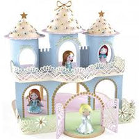 Djeco Ze Princess Castle