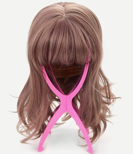 Adjustable Wig Stand
