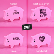 mom yooh are the best