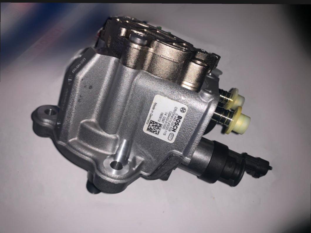 New Pump | BOSCH | 0 445 020 509 | CR PUMP