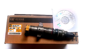 20R-8062 INJECTOR | CAT REMAN | PLUS CORE