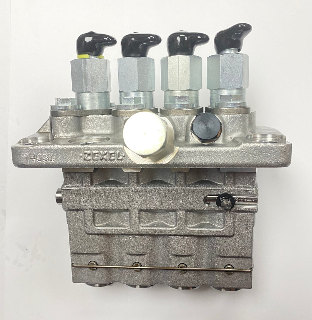 104137-4031 ZEXEL INJECTION PUMP| NEW | NO CORE CHARGE