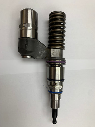 0-414-701-044  SCANIA INJECTOR| NEW| NO CORE CHARGE