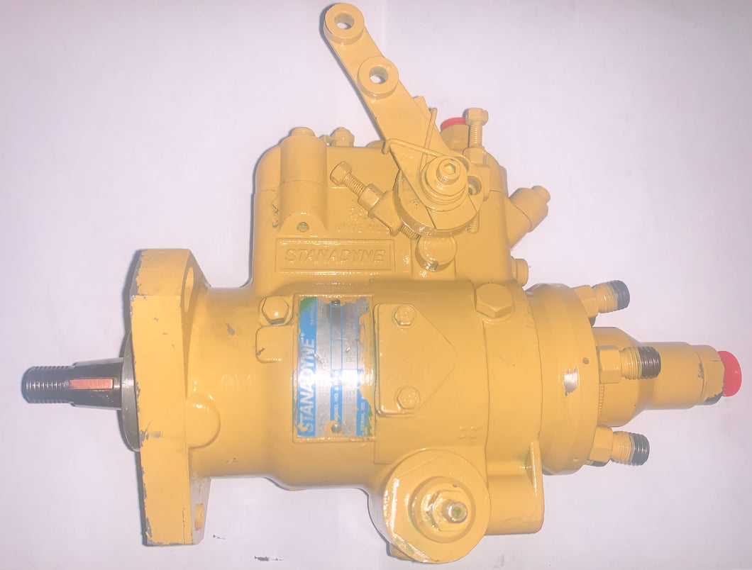 DBA4627-4945 STANADYNE PUMP| REMANUFACTURED| WITH CORE