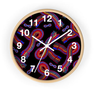 "Wall clock ""SASH"""