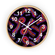 "Load image into Gallery viewer, Wall clock ""SASH"""