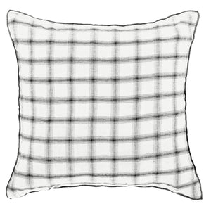 Taie d'oreiller 65x65 cm Highlands off white