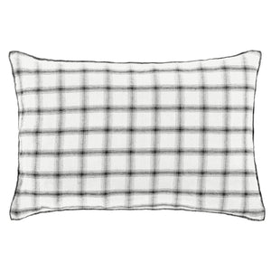 Highlands pillowcase 50x70 cm in off white colour