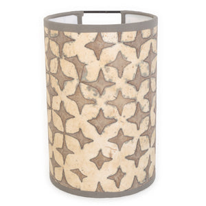 Josephine B. Wall light in nude: Stars