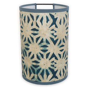 Josephine B. Wall light in nude: Night Star