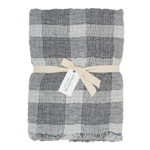 New York Inverness blanket